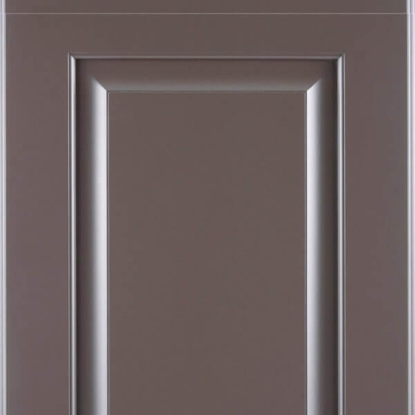 Carlton seal skin cabinet door